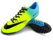 Футбольная обувь Сороконожки (многошиповки) Nike Mercurial Victory