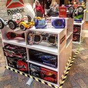 Качественные гироскутеры со склада в МСК