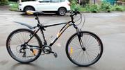 Продаю велосипед fury Nagano