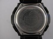 Б/У  часы подводные Casio G-SHOK GW-3500