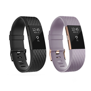 Фитнес-браслет Fitbit Charge 2 special edition