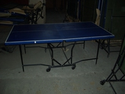 Продаем детские теннисные столы новые