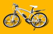 Прочные Велосипеды На Литых Дисках 26 Дюймов